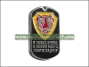 Russian Spetsnaz Name Tag Anytime Anywhere Any Mission T