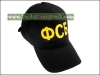 Russian FBI Uniform Embroidered Baseball Cap Trucker Hat
