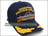Russian Baseball Cap Trucker Hat ROCKET CRUISER MOSKVA MOSCOW