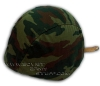 Russian Army M40 / M60 / M68 Steel Helmet Camo Cover FLORA