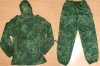 Russian Army Spetsnaz Camo Uniform Suit DIGITAL FLORA Pattern