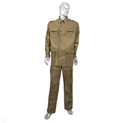 Soviet Summer Afghanistan War Uniform Suit Jacket Pants